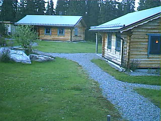 Webcam Galå Fjällgård in Jämtland/Schweden